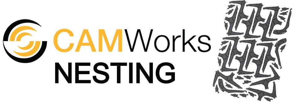 CAMWorks Nesting