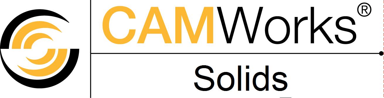 CAMWorks SOLIDS – modul de proiectare 3D