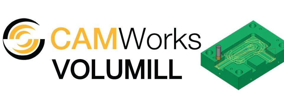 CAMWorks VoluMill™