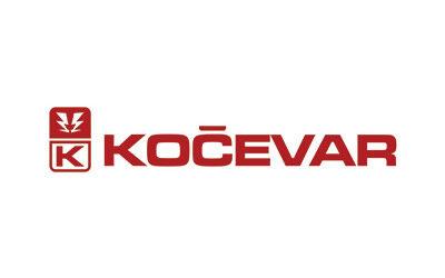 KOČEVAR d.o.o. —  Îmbunătățirea producției celor mai mari aparate de sudură din lume cu SOLIDWORKS