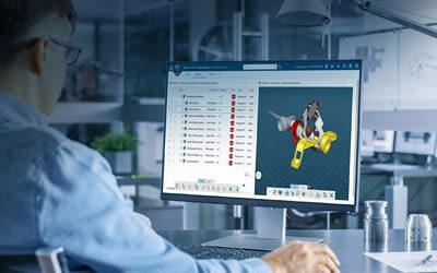 Top 3 motive să conectezi SOLIDWORKS cu platforma 3DEXPERIENCE