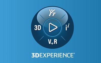3DEXPERIENCE: Viitorul proiectării și producției
